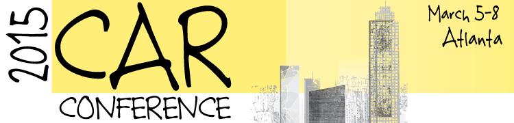 NICAR 2015 banner